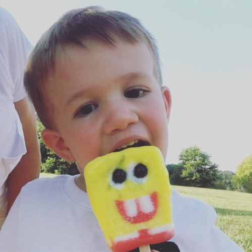 What I've Learned in the Year Since My Nephew Drowned