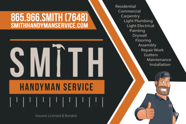 Smith Handyman Service