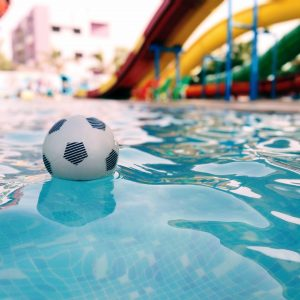 soccer-ball-on-swimming-pool-1361814