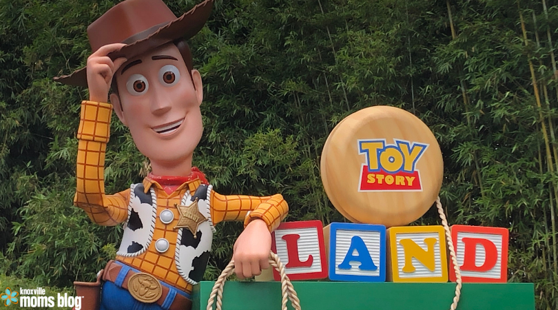 5 Lessons I've Learned from Toy Story