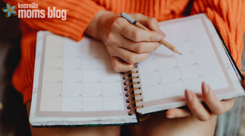 Finding Planner Peace