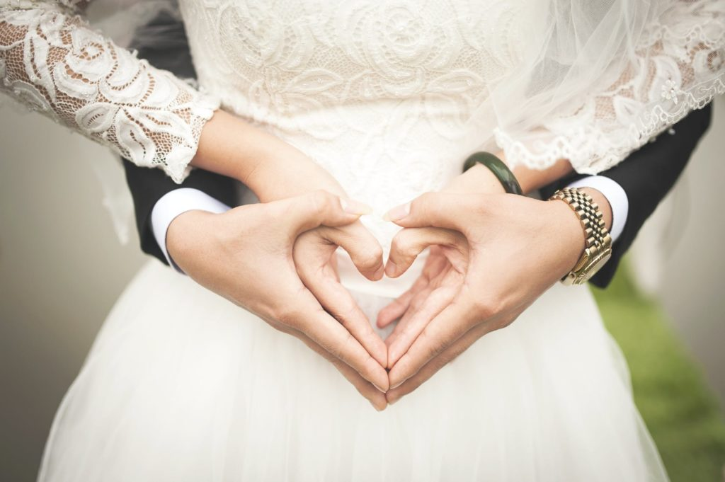 Love Your Spouse Before it's too Late