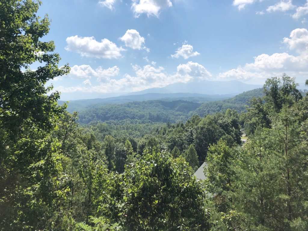 Retreat Away to the Mountains with Dollywood Cabins