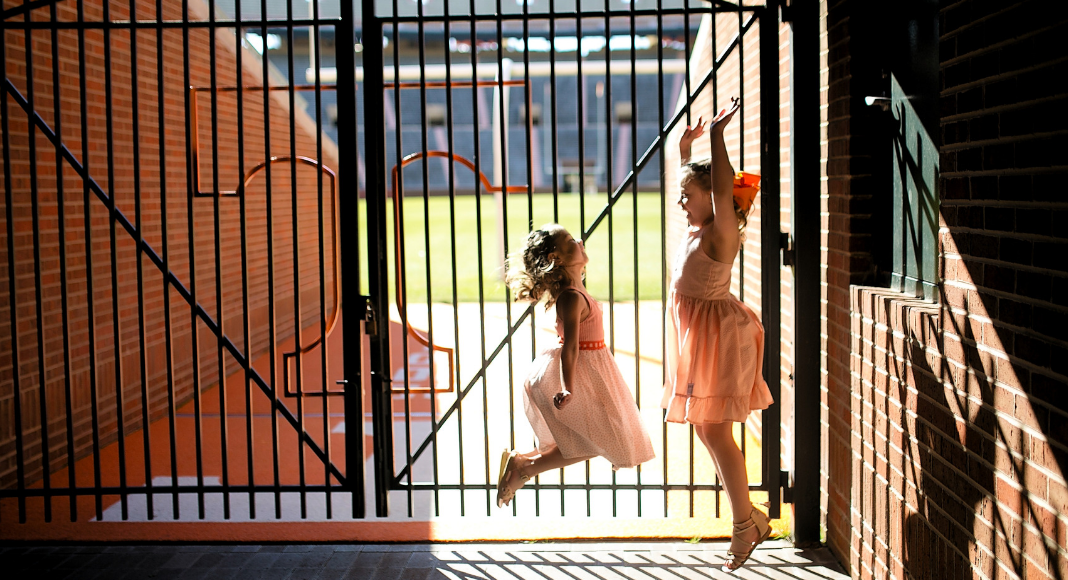 Tennessee Game Day Traditions For Families