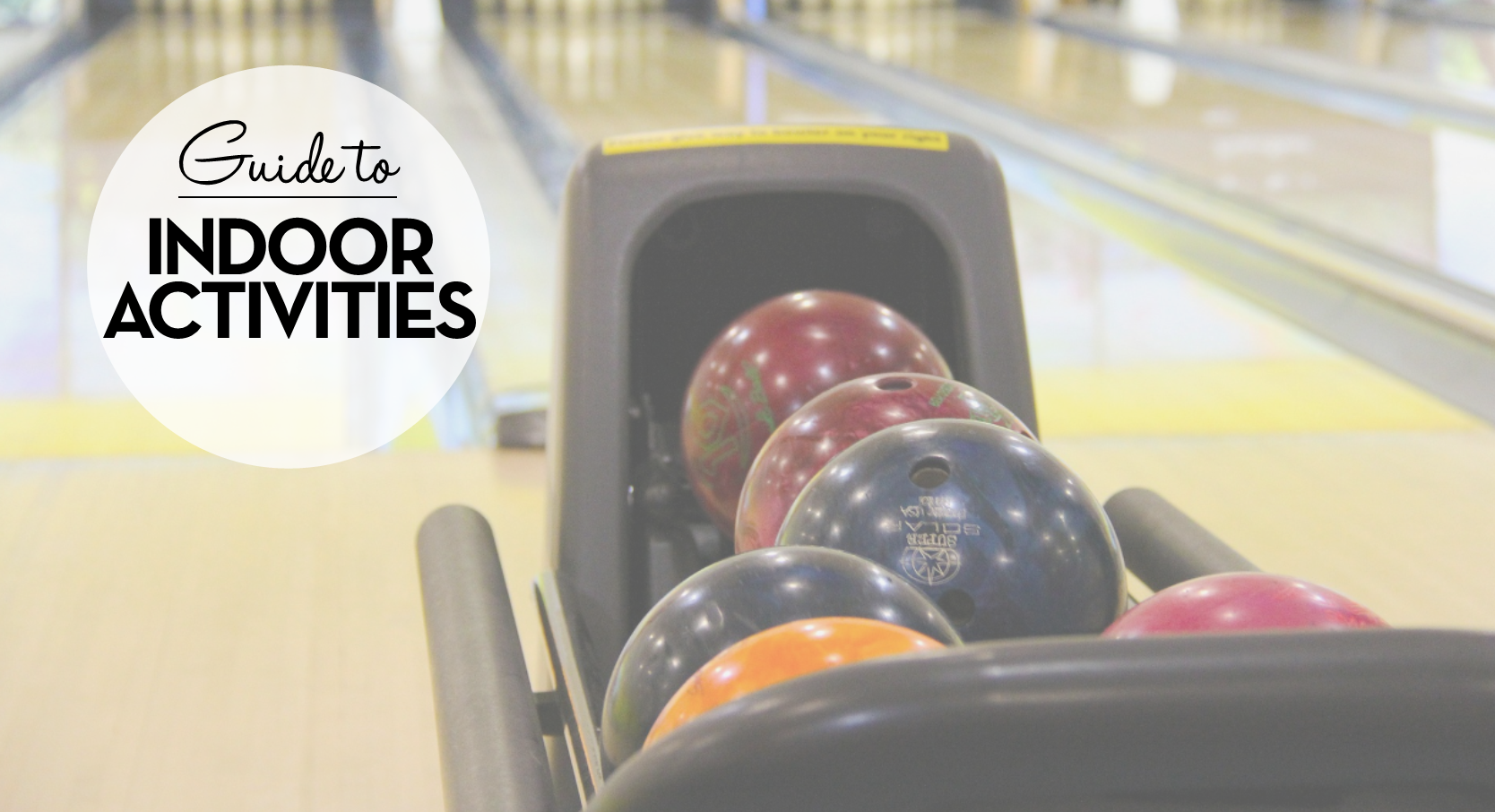 Guide to Knoxville Inexpensive Indoor Activities