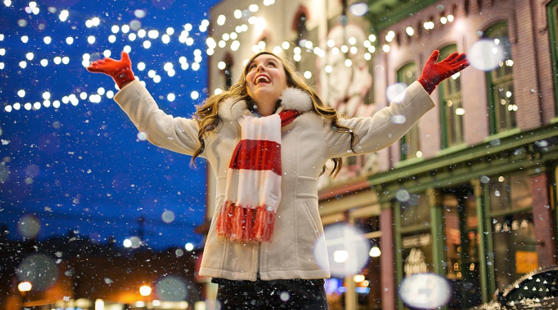 Do You Suffer From PCD: Premature Christmas Decorating?