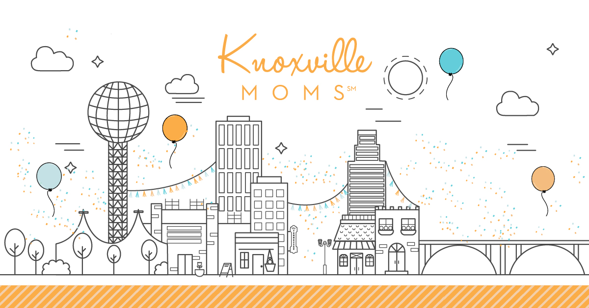 Knoxville Moms Community Neighborhood Groups
