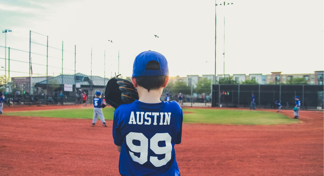 The Perks Of Busy {AKA What Doing Sports Has Done For My Kids}