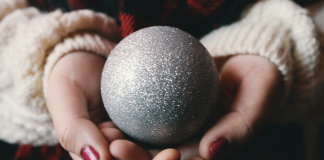 Letting Go of The Perfect Christmas