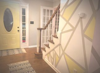 New Year, New Entryway