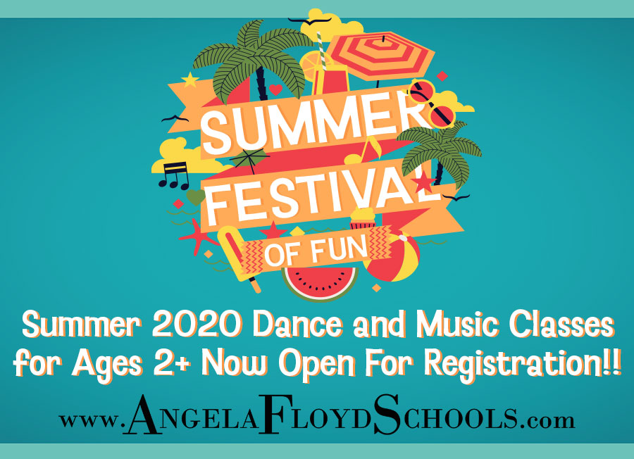 Angela Floyd Schools Summer Camps