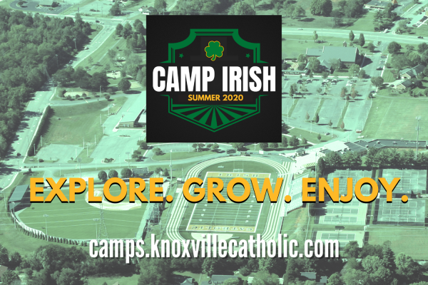 Knoxville Catholic High School Summer Camps