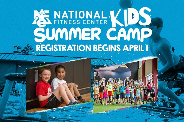 NFC Summer Camps