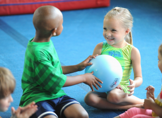 The Little Gym Summer Camps (2)