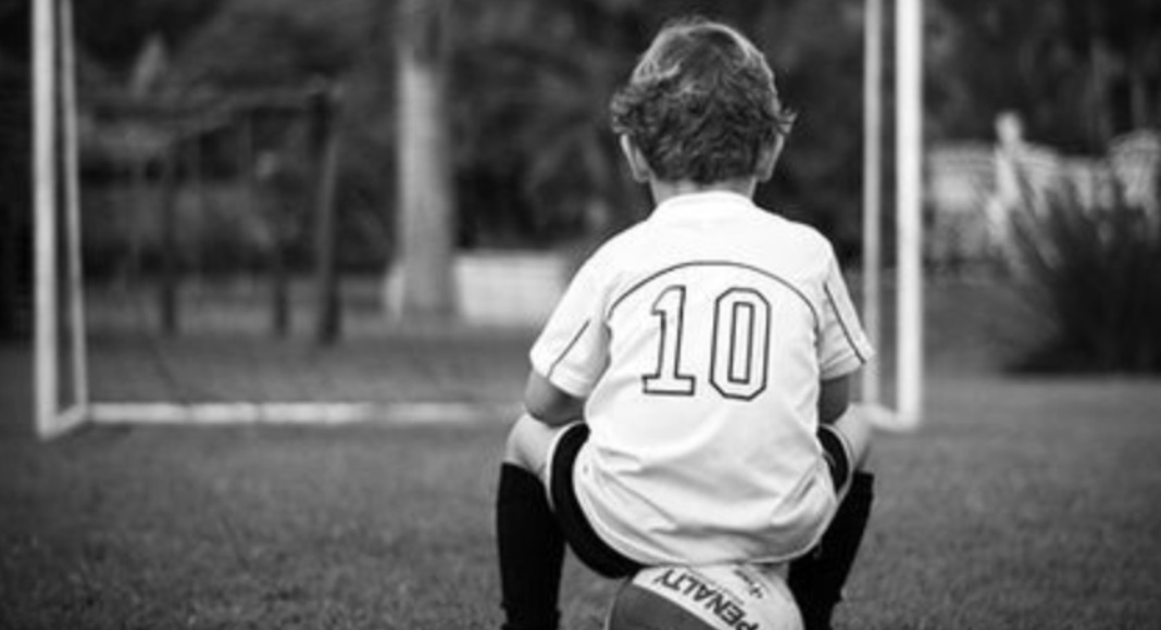 Parents Behaving Badly: A Note About Unsportsmanlike Behavior