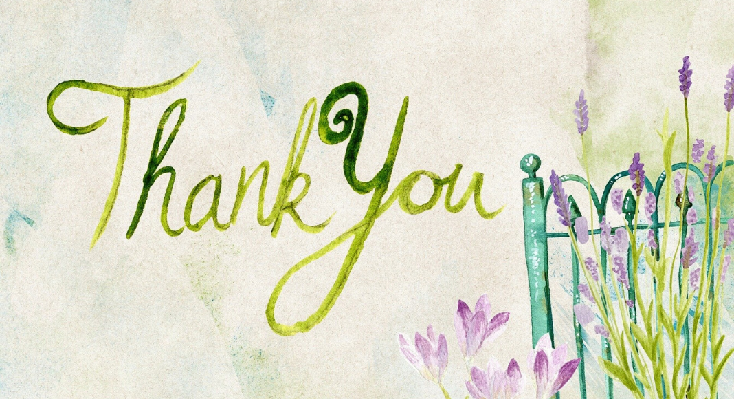 A Thank You Letter to My Miscarried Child