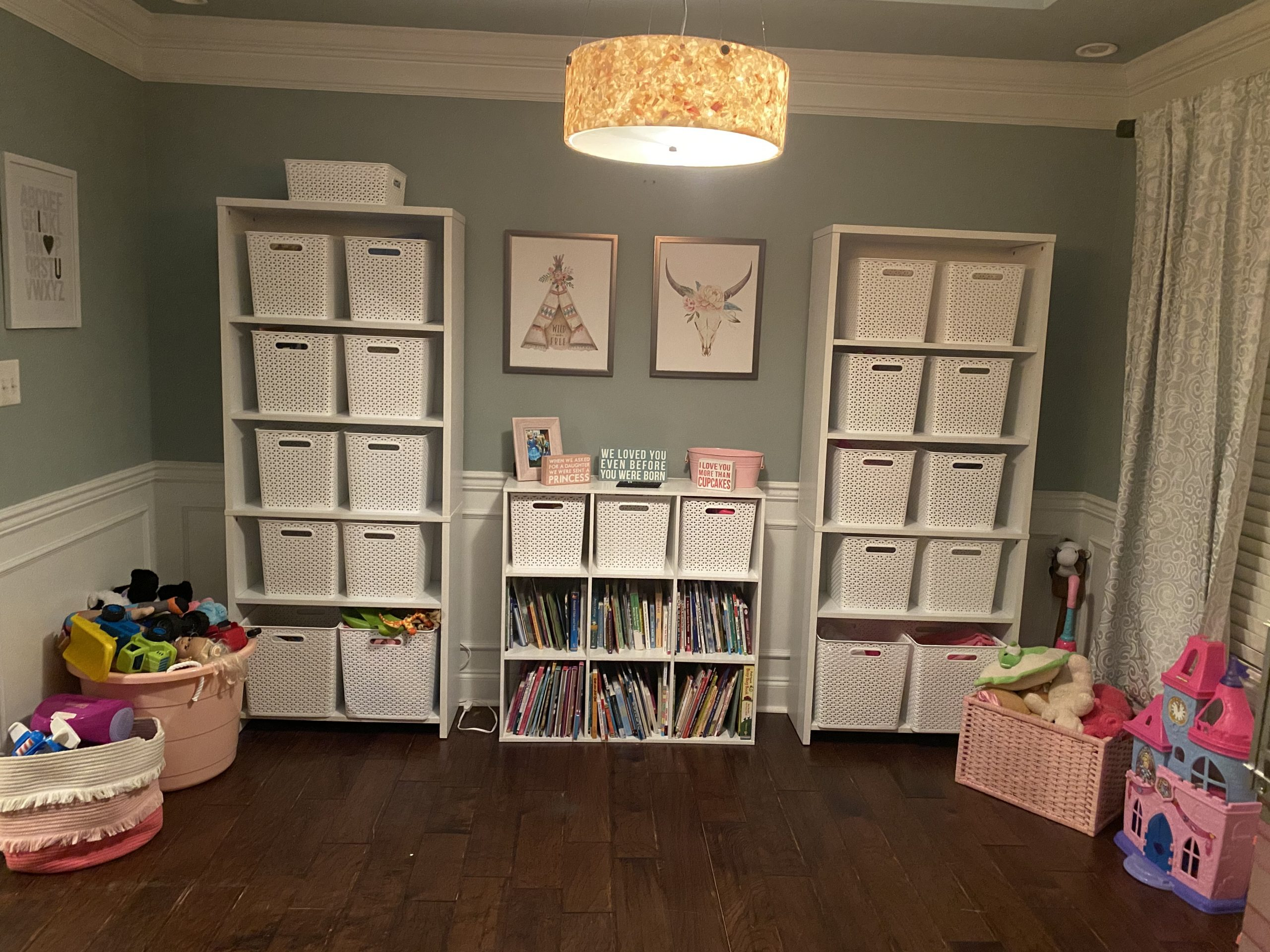 playroom after 1