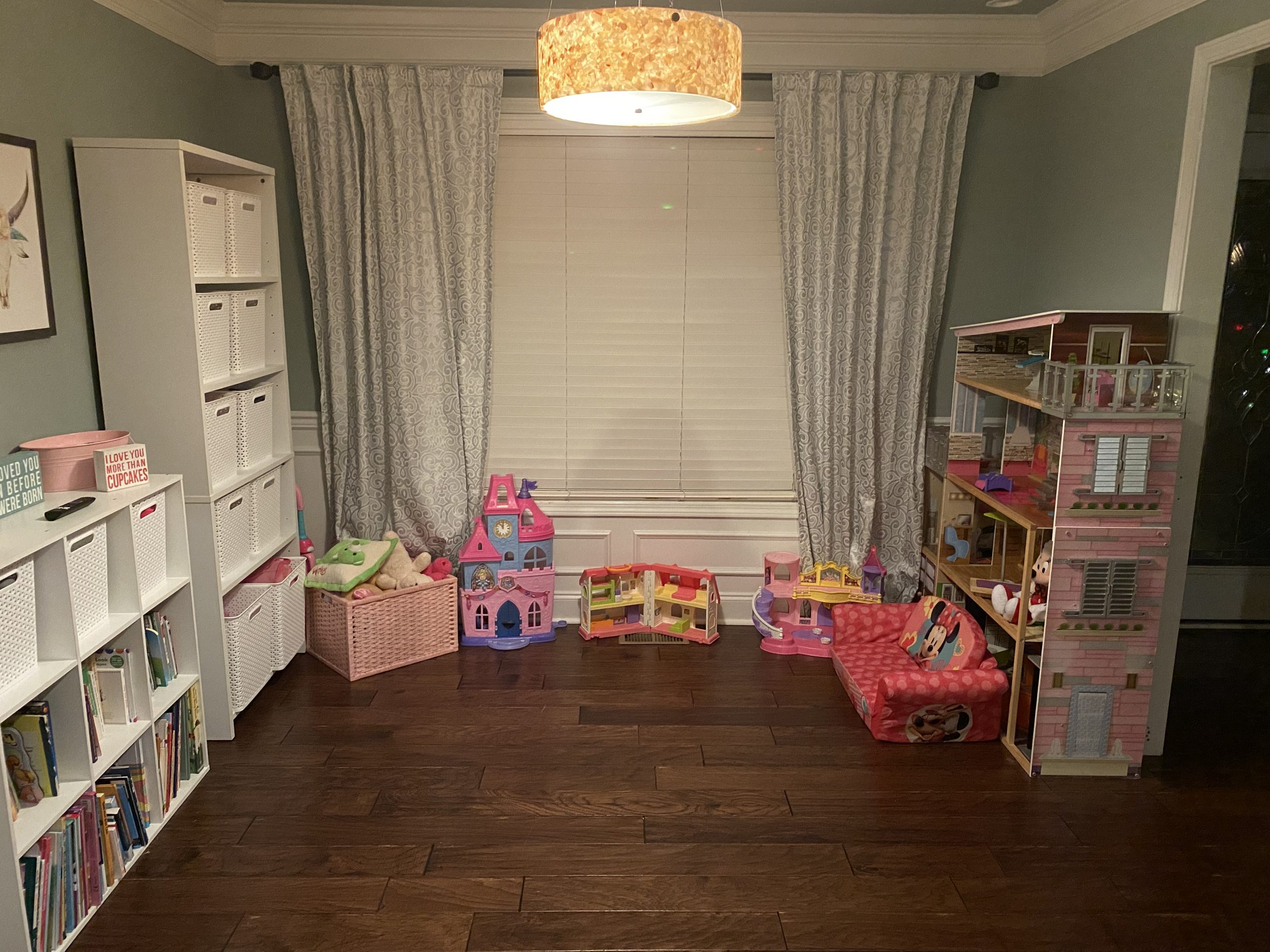 playroom after 2
