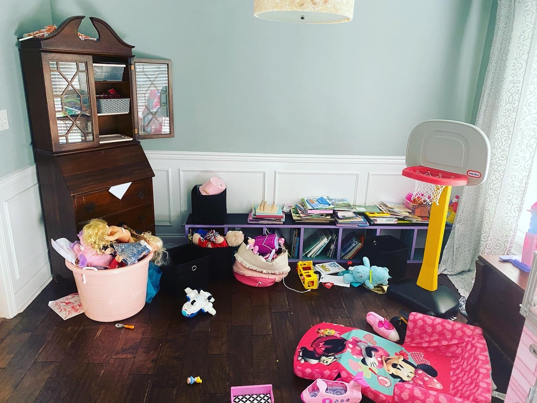 playroom before 1