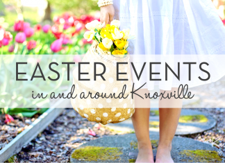 2021 Knoxville Easter Events