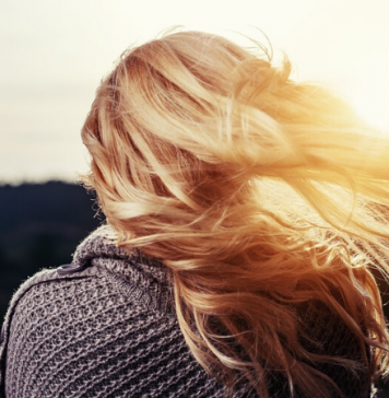 Hairapy: When Life Changes Require Hair Changes