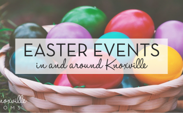 Knoxville Easter Events