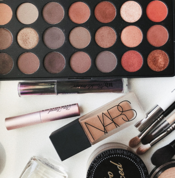 Project Panning: A Great Approach to Decluttering Beauty Products