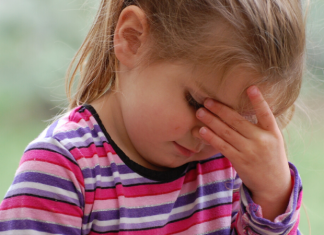 Coronavirus: Keeping Kids Calm