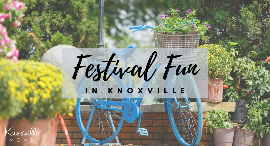 Knoxville Festivals