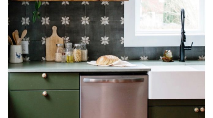 """Looking for a Home """"Update"""" Project? Here are Five Favorite Ways to Freshen up Your Space"""