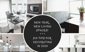 Holli McCray Marketing Group Decorating Tips
