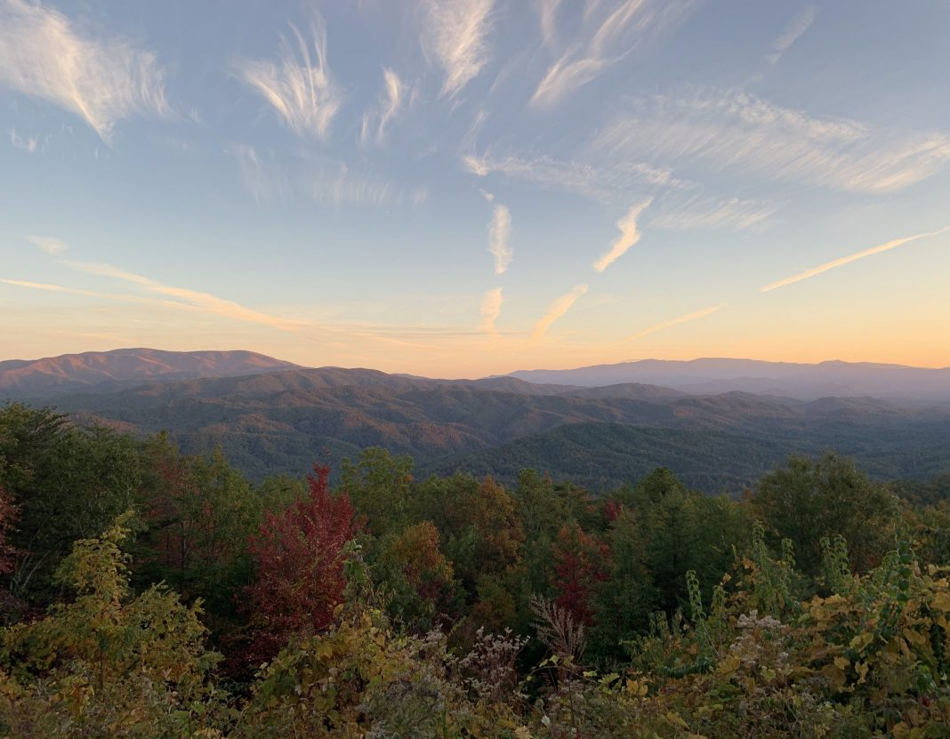 Family Hikes Around Knoxville and East Tennessee