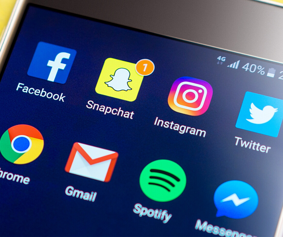 How Young is Too Young for a Child to Have a Social Media Account?