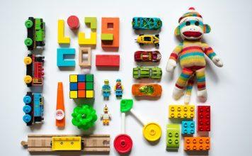 I Took Away My Kids Toys During Quarantine