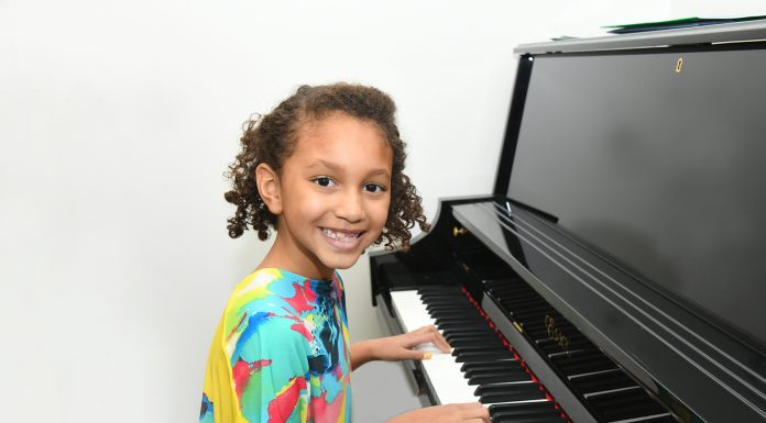 Angela Floyd School Music Classes