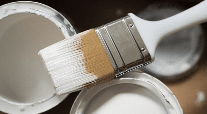 DIY on a Budget: Painting Tips