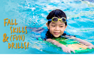 Fitness and Fun Classes at SafeSplash