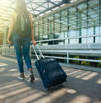 Have Kids, Will Travel A Single Mom's Guide to Taking Trips Alone