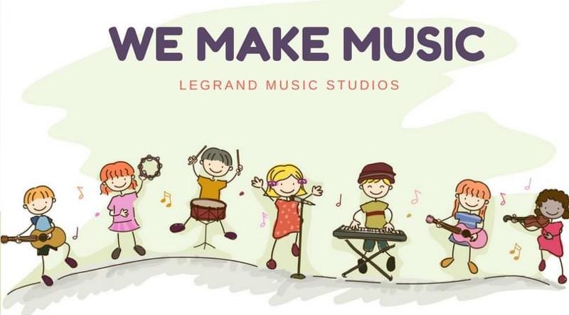 LeGrand Music Studios