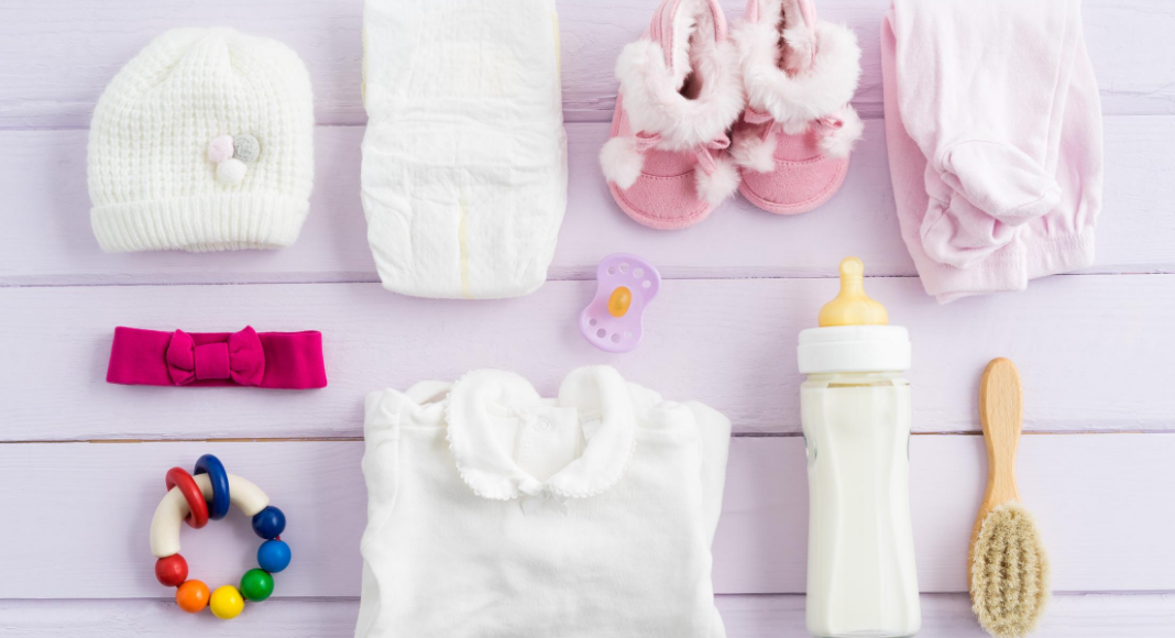 Tried and True Baby Products From a Veteran Mom