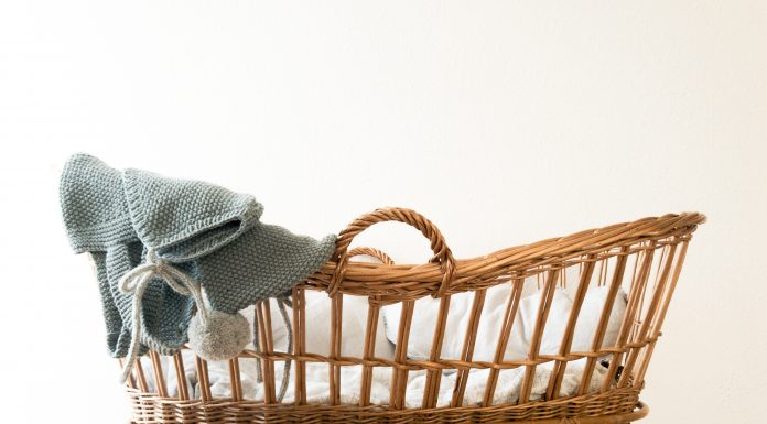 Baby Items I'm Not Buying (And What I'm Using Instead)