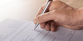 Medical Surveys Make Me Anxious