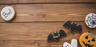Halloween at Home: Trick or Treating Alternatives
