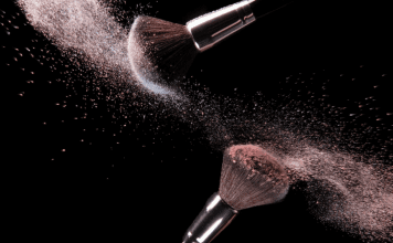I Can't Make This Up: I Quit Wearing Makeup