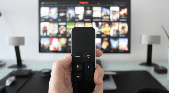 There's a Whole Netflix Category You're Probably Missing