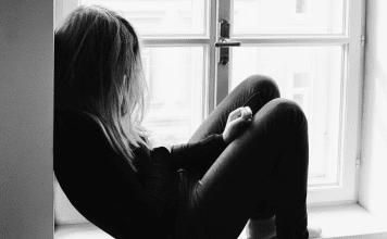 I'm Not a Good Friend When I'm Depressed
