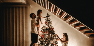 Our Five Favorite Family Traditions