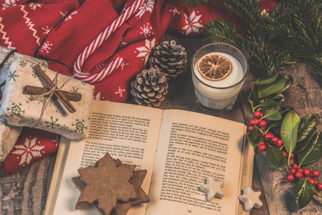 Eight Books for Gifting This Holiday Season
