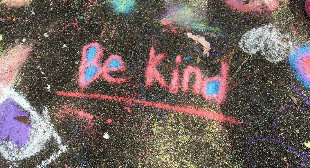 60 Random Acts of Kindness