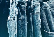 Jeans: A Kid's Worst Nightmare
